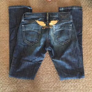 Robin's Jeans (Women's Skinny Jeans)